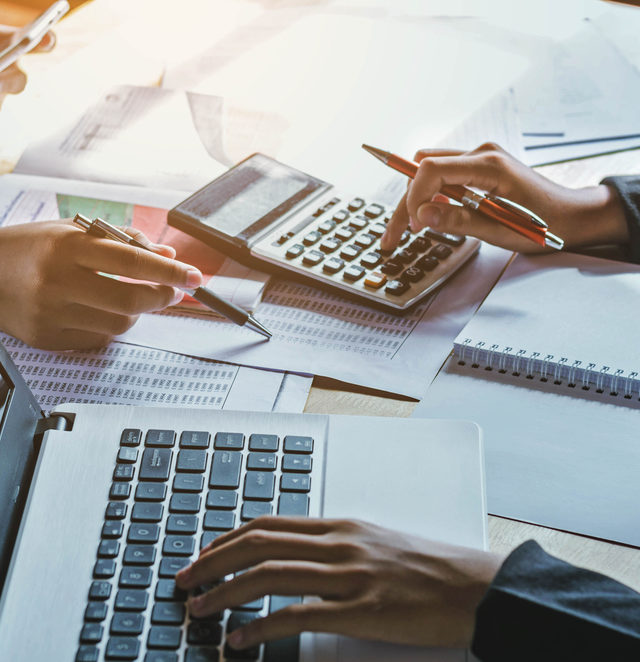 Bookkeeping & Management Accounting - Our Services